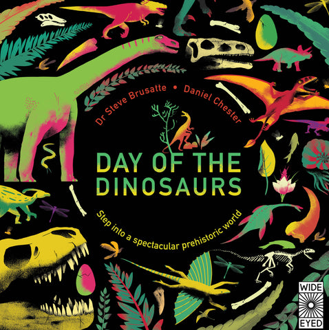 Day of the Dinosaurs - last minute gift idea