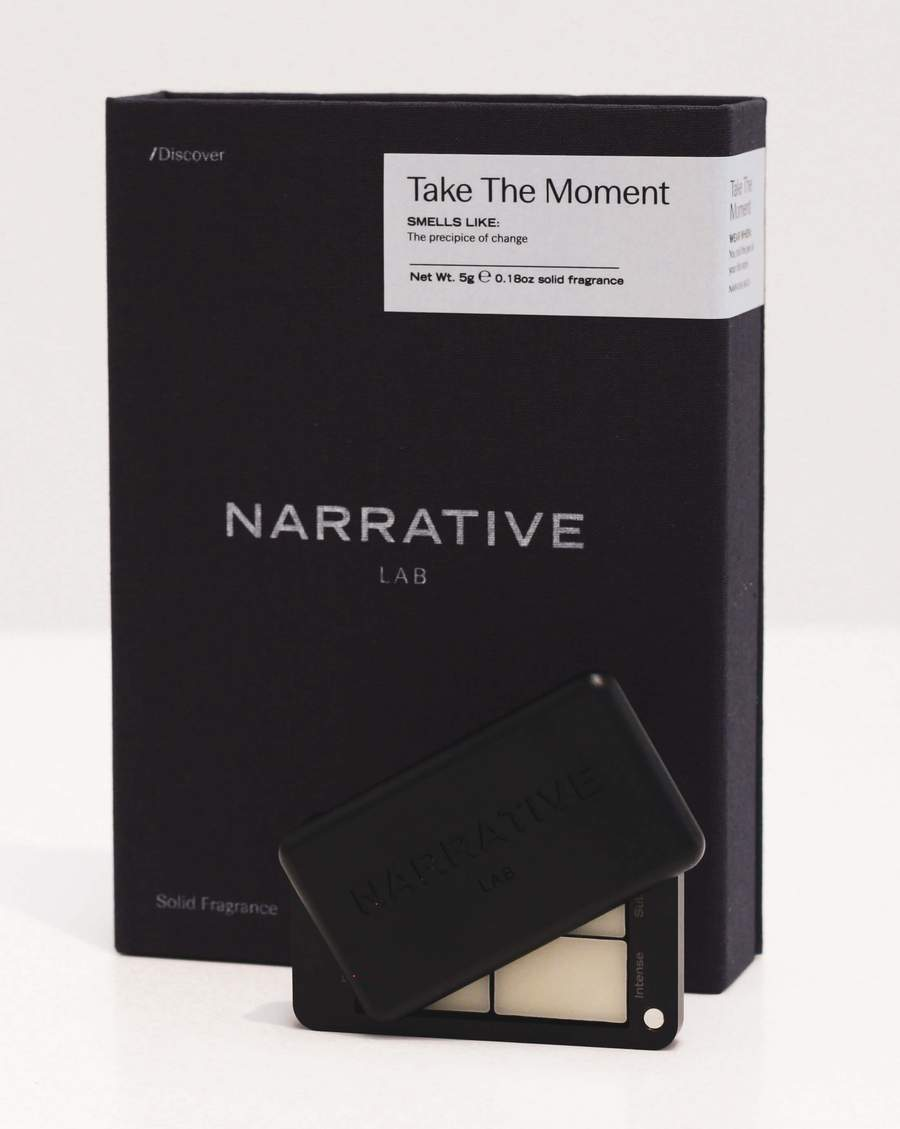Narrative Lab Take The Moment Narrative Lab Fragrance -Perfume