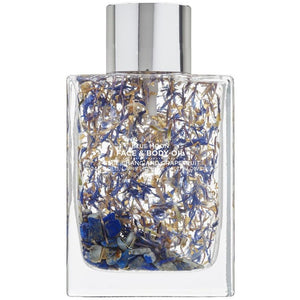 Blue Moon - May Chang and Grapefruit Face and Body Oil 100ml - Pookipoiga