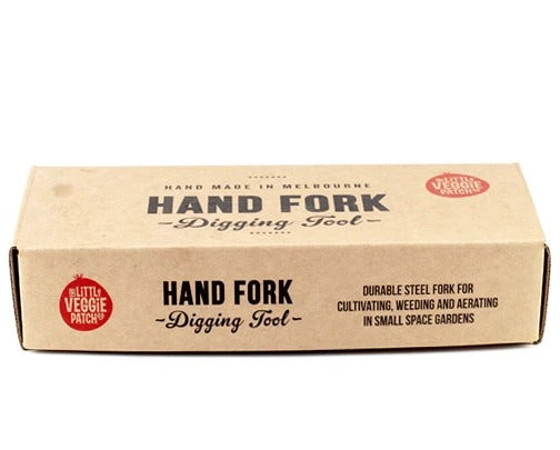 Little Veggie Patch Co - LVPC Hand Fork Digging Tool - last minute gift idea - melbourne