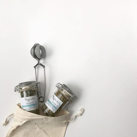 Organics for Lily Tea Bag gift set -Tea Melbourne