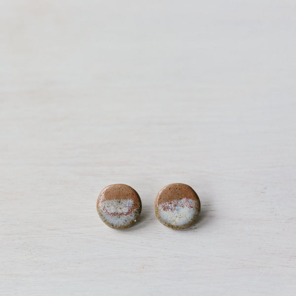 Woodfolk-salty-rose-large-circle-studs-earrings