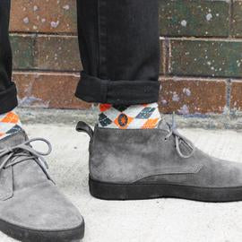 Conscious Step Socks for Malaria Prevention -Clothing Melbourne