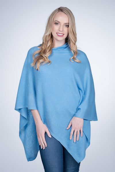 Cashmere-poncho-nine-Yaks-ethical-sustainable-clothing-fashion-blue