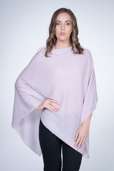 Cashmere-poncho-nine-Yaks-ethical-sustainable-clothing-fashion-violet-purple