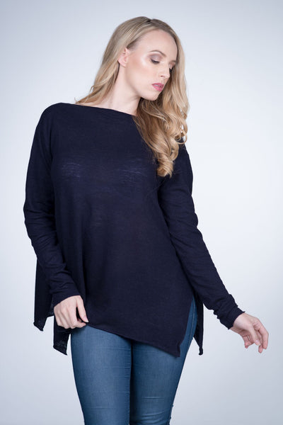 Cashmere-nine-Yaks-jumper-travel-light-weight-warm-ethical-sustainable-jersey-Amelie-fashion