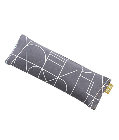 Cinder Eye Pillow - last minute gift idea