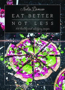 United Book Distributors Eat better not less Book -Books