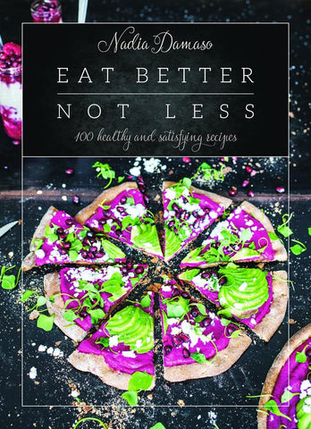 Eat better not less - Australia