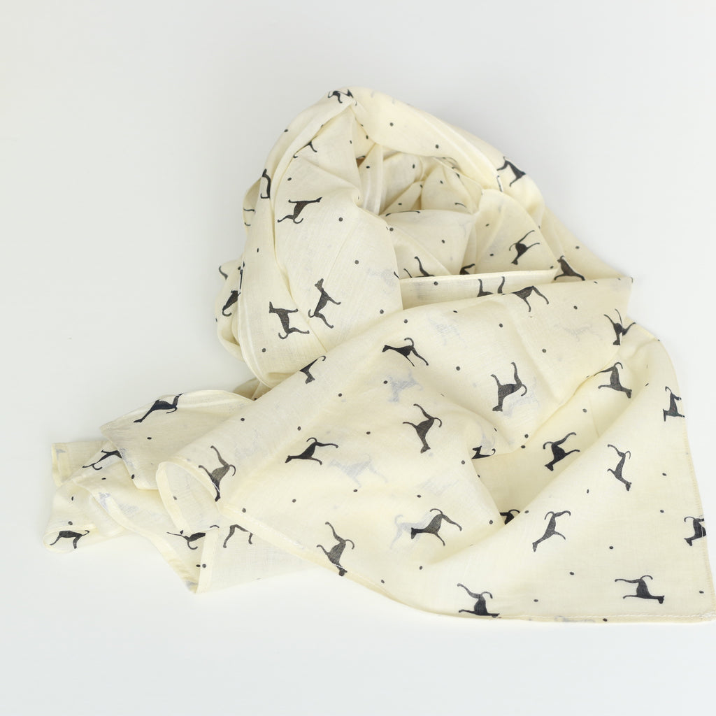 Nine Yaks - Dog scarf - last minute gift idea - melbourne