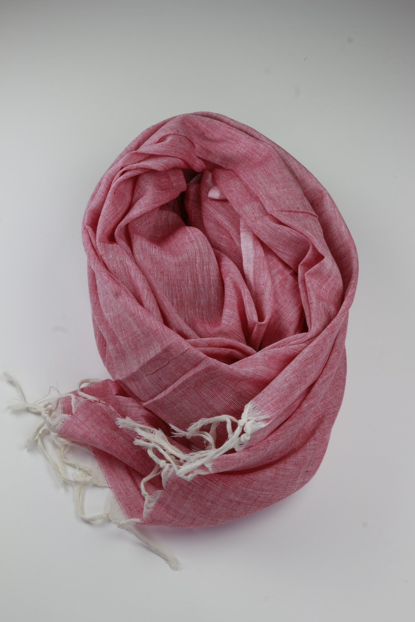 Natural Cotton Sarong - Pookipoiga