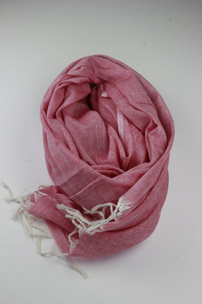 Natural Cotton Sarong