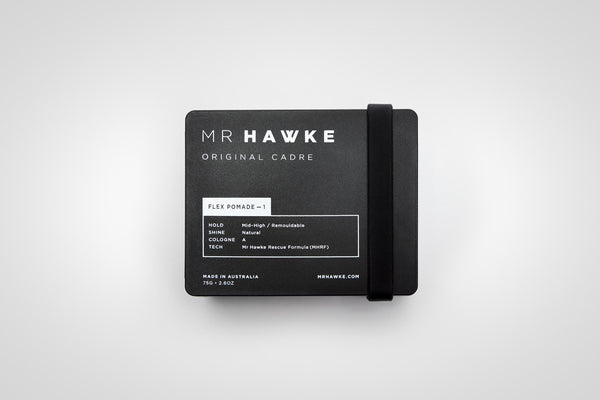 Mr Hawke Pomade