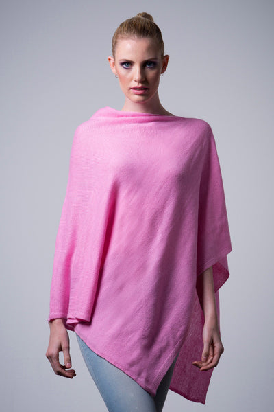 Cashmere-poncho-nine-Yaks-ethical-sustainable-clothing-fashion-baby-pink