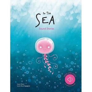 In the Sea - Sound Book - Pookipoiga