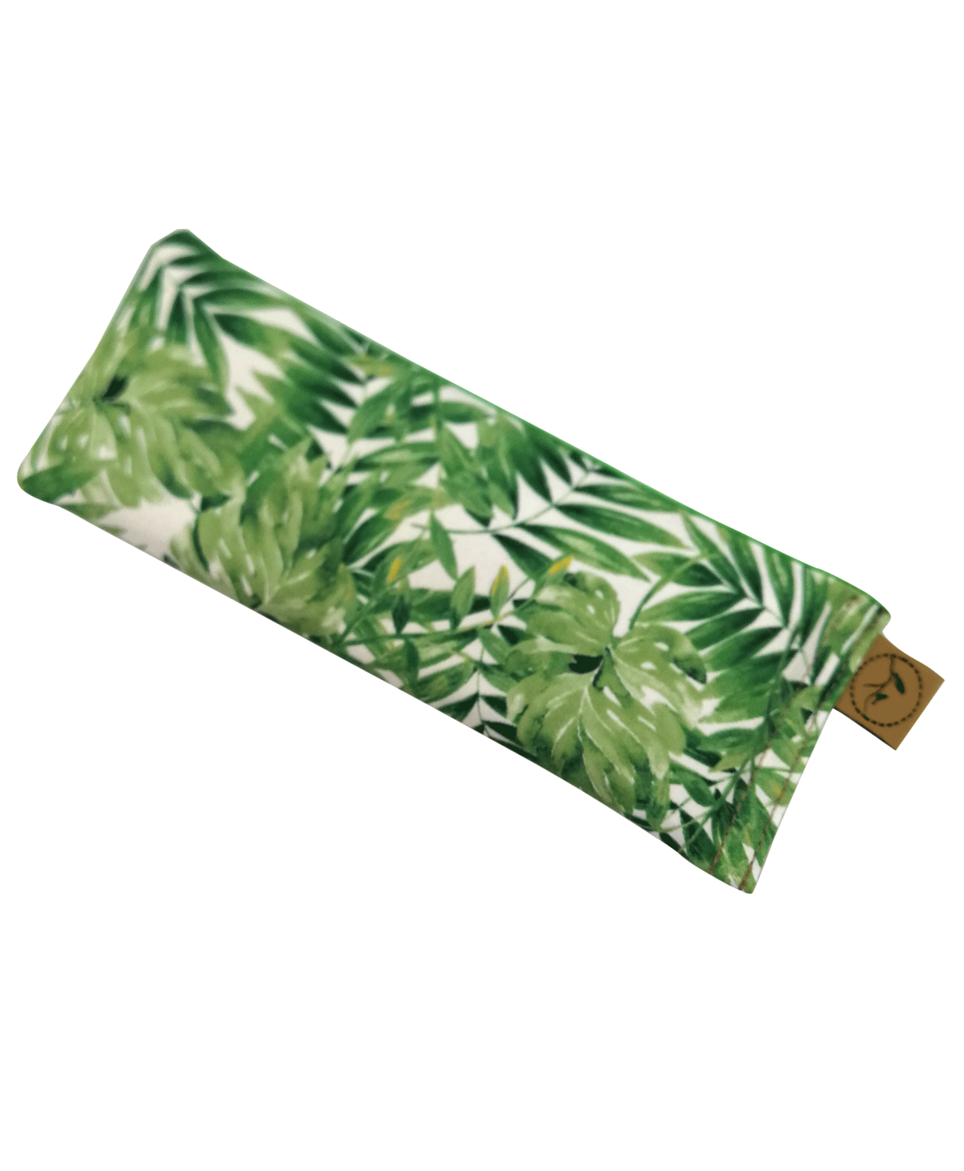 Tropics Eye Pillow - Pookipoiga