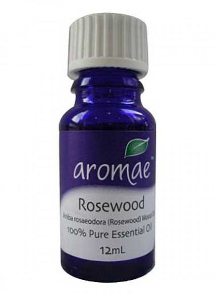 Aromae Rosewood Essential Oil 12 ml -Essential Oil Melbourne