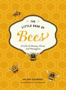 Hardie Grant Books Little Book of Bees -Book