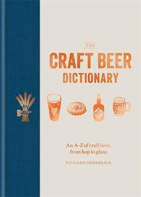 Hardie Grant Books - The Craft Beer Dictionary - last minute gift idea - melbourne