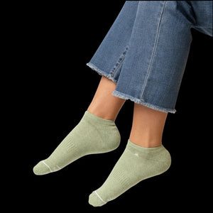 Socks that Build Homes - ankle collection - Pookipoiga