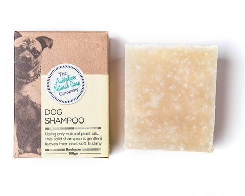 Dog Shampoo - last minute gift idea