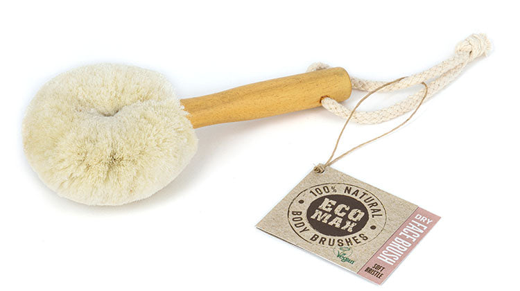 Eco Max - Eco Max Face Brush - last minute gift idea - melbourne