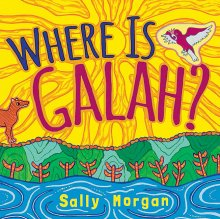 Hardie Grant Books - Where is Galah? - last minute gift idea - melbourne
