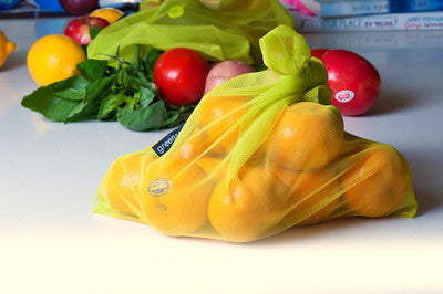 Greensacks Reuseable Produce Bags -Reuseable Bags