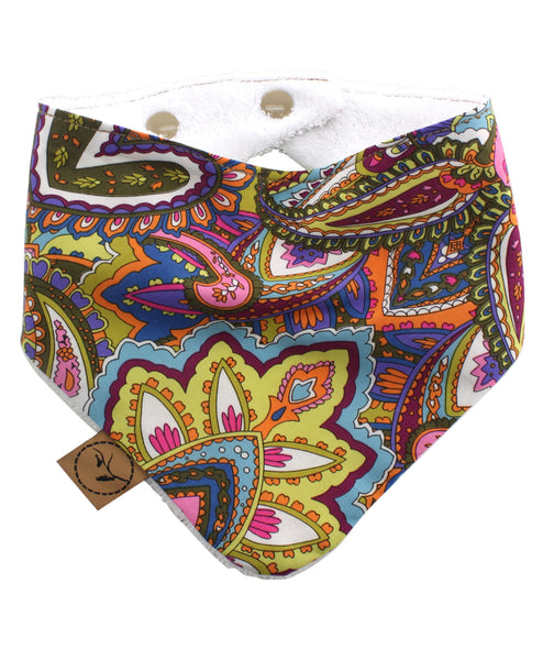 Gypsy Dream Bib