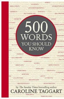 United Book Distributors 500 words you should know -Books Melbourne