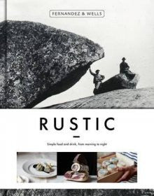 Rustic by Jorge and Rick Fernandez