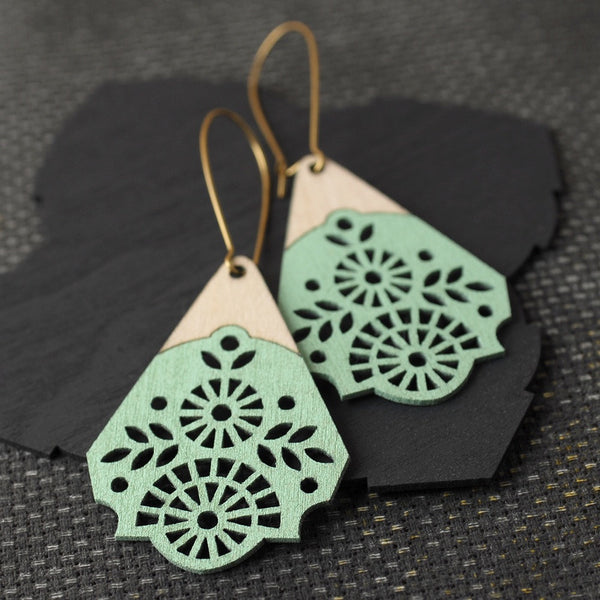 Callisto Earrings - Australia