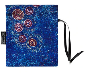 Alperstein Designs - Alma Granites jewel/gift bag - last minute gift idea - melbourne