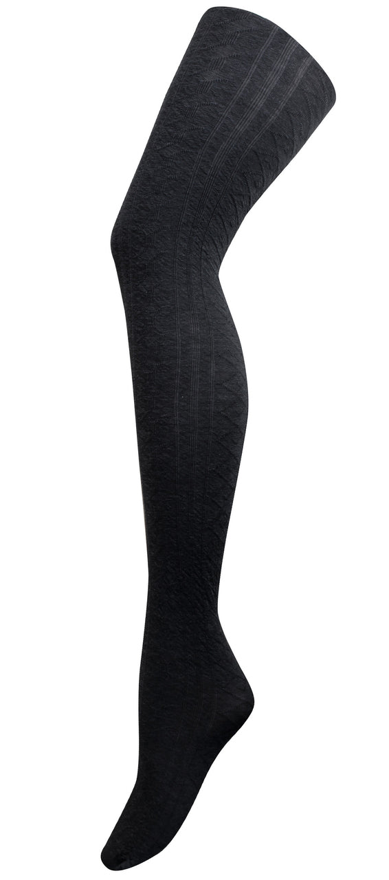 Montemartini Merino Wool Tights - Pookipoiga