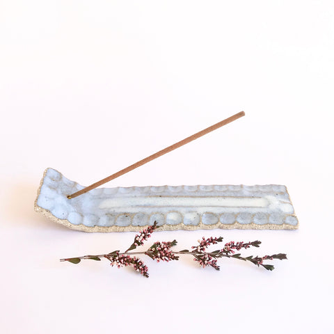 Moon Rise Incense Altar