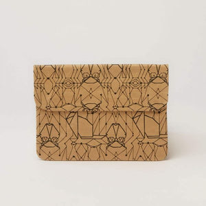 The Wren Design iPad Mini Sleeve -iPad Sleeve