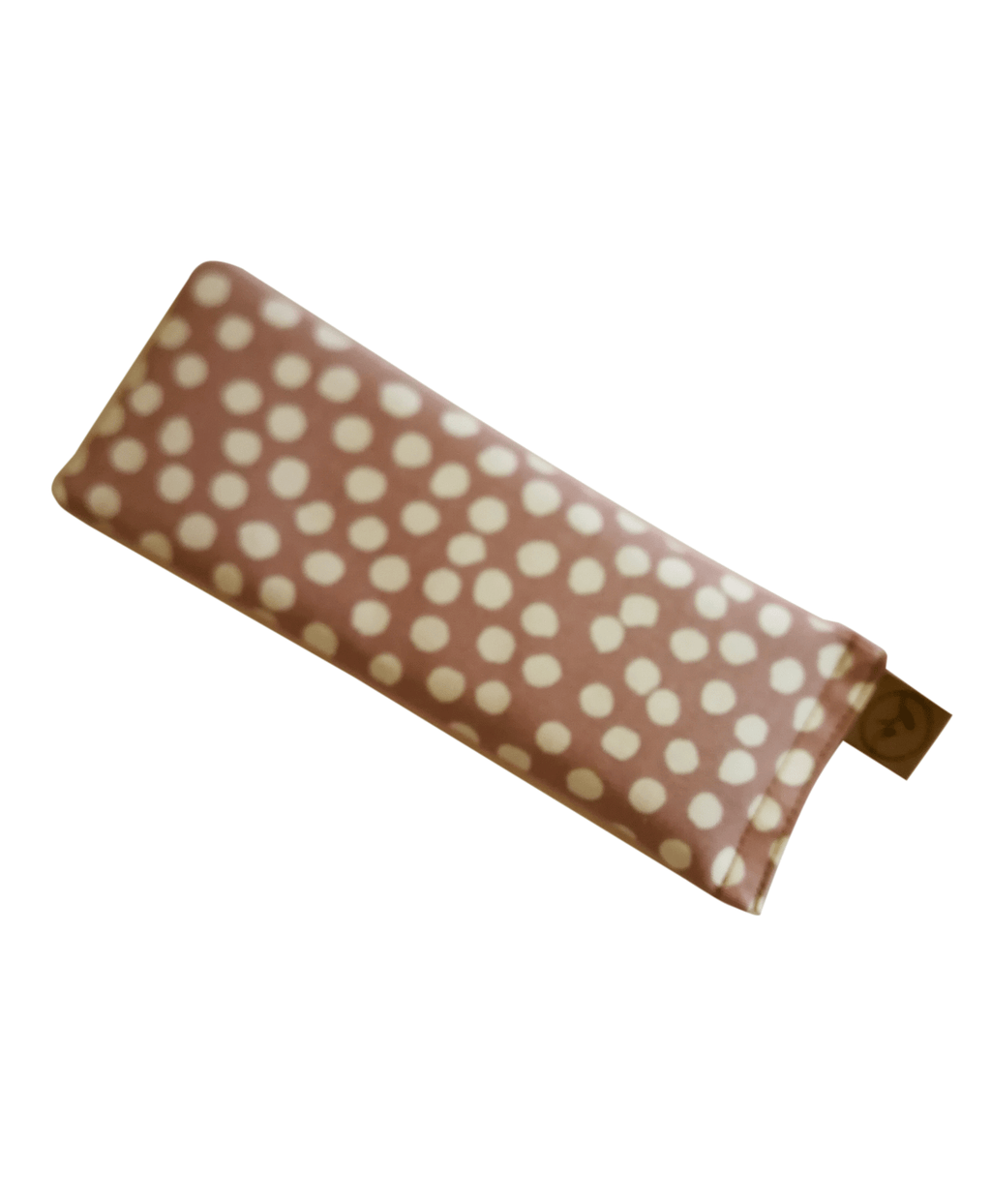 Sabine & Sparrow - Pastel Pink Dots Eye Pillow - last minute gift idea - melbourne