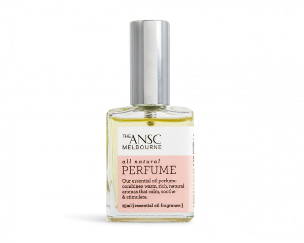 ANSC The ANSC perfume Pink 15ml -Soap Melbourne