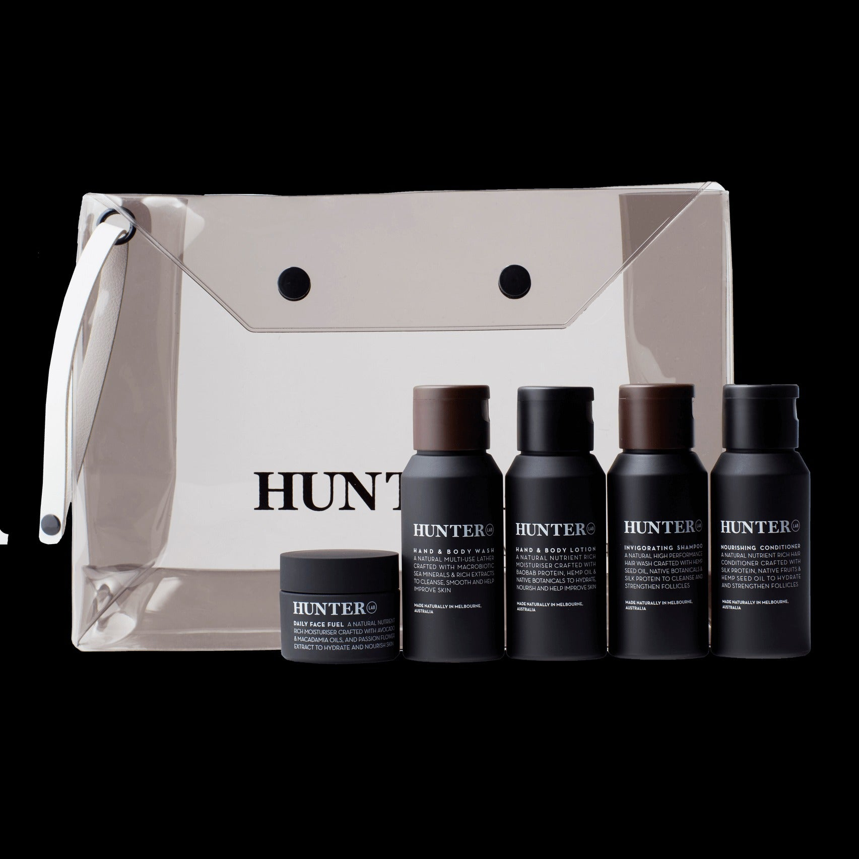 Hunter Lab - Light Armoury Kit - last minute gift idea - melbourne