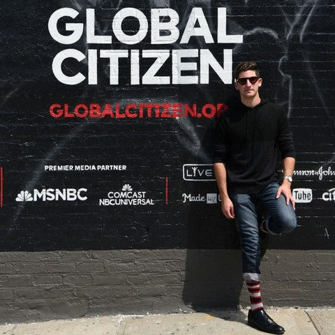 Conscious Step Socks for Global Citizens -Clothing Melbourne
