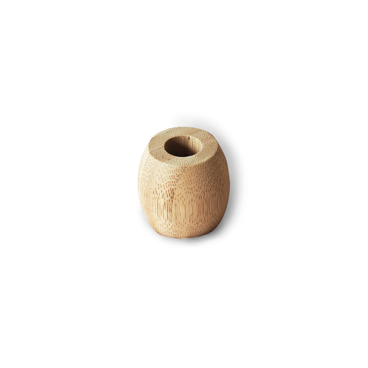 Brushiton Bamboo Toothbrush Holder (Brushiton) -Toothbrush Holder