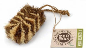 Eco Max - Eco Max Small Tiger Veggie Brush - last minute gift idea - melbourne