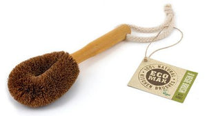 Eco Max Eco Max Veggie Brush Med -Brush