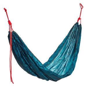 Gentlemen's Hardware Travel Hammock - Pookipoiga
