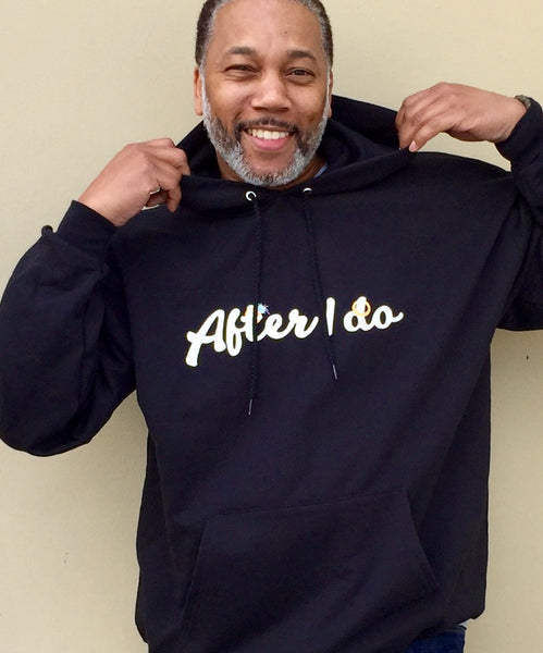 After I do - Black Hoodie