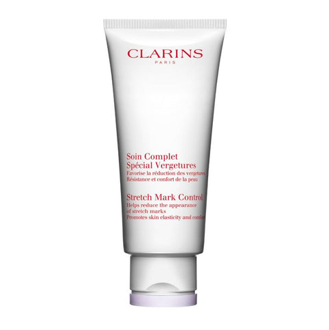 ....CLARINS Stretch Mark Control Minimizer 200 ML..CLARINS 克蘭詩 抗紋身體乳霜 200 ML....