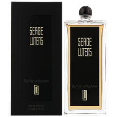 ....SERGE LUTENS NUIT DE CELLOPHANE EDP SPRAY 100 ML..SERGE LUTENS 盧丹詩 八月夜桂花(玻璃纸之夜) 中性香水 100ML....