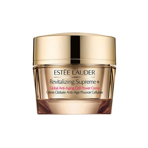 ....ESTEE LAUDER Revitalizing Supreme+ Global Anti-Aging Cell Power Creme 50ML..ESTEE LAUDER 雅詩蘭黛 升級 新生活膚全能面霜 50ml....