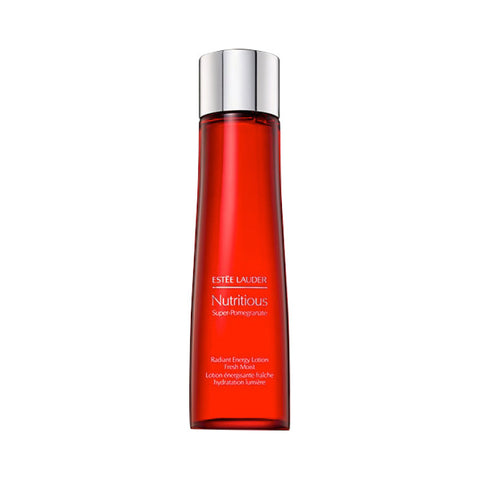 ....ESTEE LAUDER Nutritious Super-Pomegranate Radiant Energy Lotion - Fresh Moist  200ML..ESTEE LAUDER 升級亮肌抗氧活膚水(清爽保濕) 200ML....