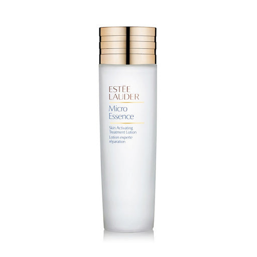 ....ESTEE LAUDER Micro Essence Skin Activating Treatment Lotion 200ml..ESTEE LAUDER 雅詩蘭黛 微精華 水肌初賦活 原生液 200m....